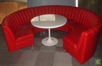 Мягкая мебель для гостиницы